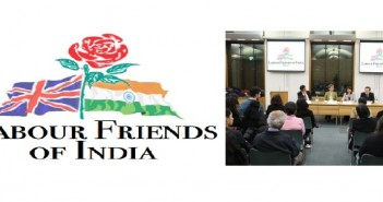 labour friends of india Labour Friends of India holds its first Women's Community Engagement Forum Labour friend of india Manoj Ladwa  351x185