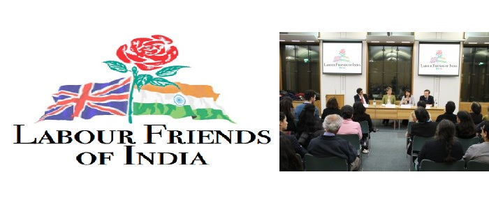 labour friends of india Labour Friends of India holds its first Women's Community Engagement Forum Labour friend of india Manoj Ladwa