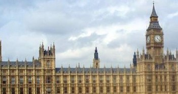 Pick of UK parliamentarians to follow in 2014 UK Parliament 351x185