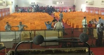 bjp The best view in house today. Being prepared for the best…. Being prepared 350x185