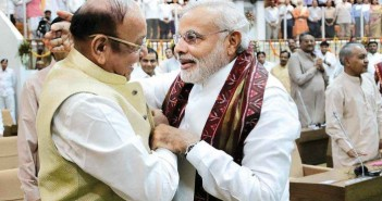 political activism Are there Gujarati traits which make them better placed for political activism? vaghela modi 704x454 351x185