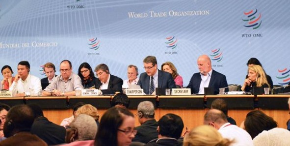 India is right to block WTO deal WTO Negotiations committe 2014 1