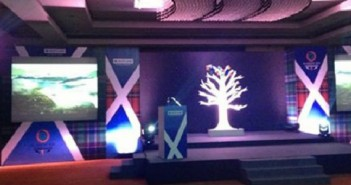 scottish Let the Games begin…Scottish Style! Manoj Ladwa at lalit hotel delhi 351x185