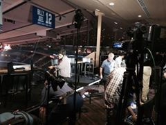 madison square 2 behind the scenes The build-up – a behind the scenes preview! madison square 2