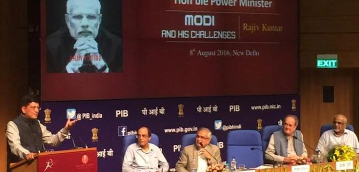 rss 'Stop RSS baiting' says BBC icon Mark Tully while launching Rajiv Kumar's new book – Modi & His Challenges 13902684 10154362892792618 5343209397464229219 n 702x336