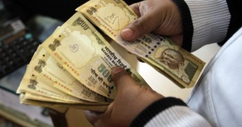 india India's bold political gamble will pay off rupee 351x185