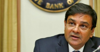 demonetisation De-Mon to Re-Mon: Economists are underestimating India's growth trajectory urjit patel Governor 351x185