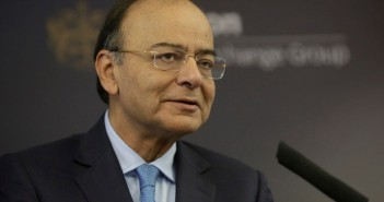 arun jaitley Arun Jaitley: Batting for growth LSE IndiaFinanceMinister 099 351x185