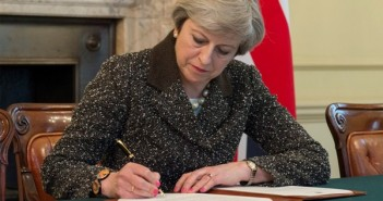india As May files for EU divorce, wooing India must be a priority UK needs all the friends it can get India could be a willing suitor1 351x185