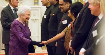 india Time to put real thrust behind India's soft power buckingham palace 1 4 351x185