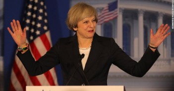 india Global flashpoints: India must not remain in 'splendid isolation' while countries like UK realign their regional politics 170126155134 01 theresa may 0126 exlarge 169 351x185