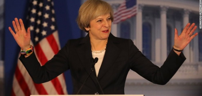 india Global flashpoints: India must not remain in 'splendid isolation' while countries like UK realign their regional politics 170126155134 01 theresa may 0126 exlarge 169 702x336