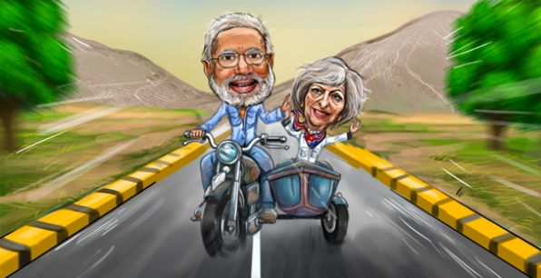 UK & India: Where are we heading? 67b42f5f98b2cd1e9f21d8841031343f L