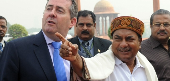 india It's time to recognise the truth – a trade deal with India means concessions on immigration gettyimages 107082066 702x336