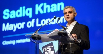 sadiq khan Sadiq's visit highlights the opportunities for India and the UK post Brexit Sadiq Khan  Manoj Ladwa Sadiq Khan