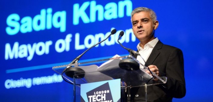 sadiq khan Sadiq's visit highlights the opportunities for India and the UK post Brexit Sadiq Khan