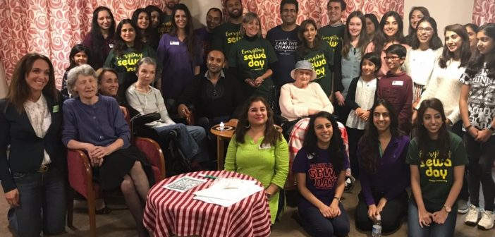 sewa Jews and Hindus are setting the standard for interfaith Sewa Day Event 1 702x336