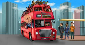 Sajid, smart young Indians must be encouraged to jump on the Global Britain bus Sajid smart young Indians must be encouraged to jump on the Global Britain bus 351x185