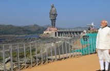 statue of unity A Statue of Unity for a modern India A Statue of Unity for a modern India 214x140