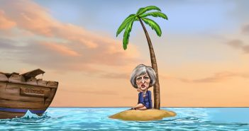 Wrexit: Is the UK wrecking its own destiny? Top Note 351x185