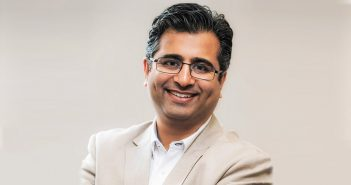 India's new affirmative action programme Manoj Ladwa Founder CEO India Inc