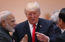 A nuclear bolstering of India-US ties Webp