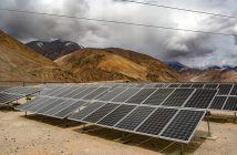 Modi's multilateral push gets another boost Modis solar panel article 214x140