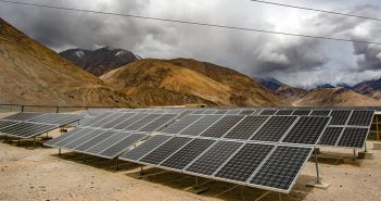 Modi's multilateral push gets another boost Modis solar panel article 351x185