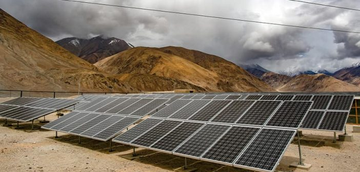 Modi's multilateral push gets another boost Modis solar panel article 702x336