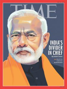 After 'Divider in Chief', TIME magazine now says 'Modi united India like no PM in decades' Master 225x300