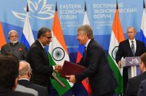 India and Russia tango in Vladivostok, but… Webp