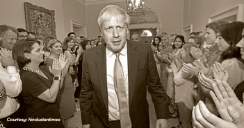 Boris Johnson's win is good news for India-UK ties Boris Johnson 1 351x185