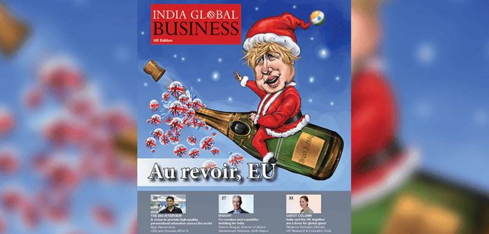 What does Boris Johnson's win mean for India? What does Boris Johnson   s win mean for India 2 702x336