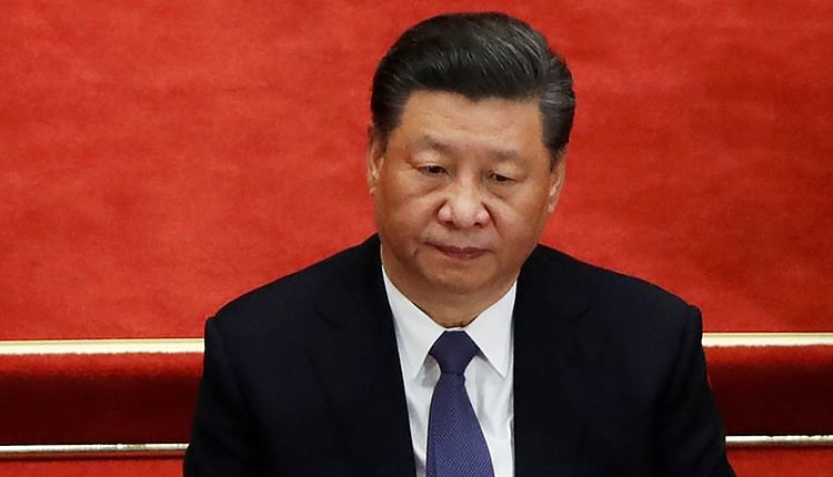 As India, US, EU South Korea and Japan continue to check China's dominance, it is becoming clear that Beijing will have to play by globally accepted rules if it wants to do business with other large economies.Courtesy: Reuters  The time for dithering over China is over 13 igb