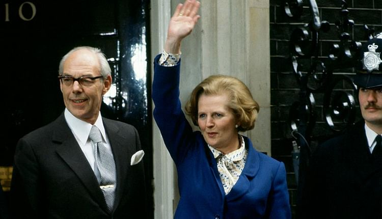 Thatcher unveiled a bold privatisation programme that transferred struggling public sector companies to the private sector which helped Britain maintain its economic strength.Courtesy: Getty Images  Modi's 'Thatcher moment' Modis Thatcher moment  1