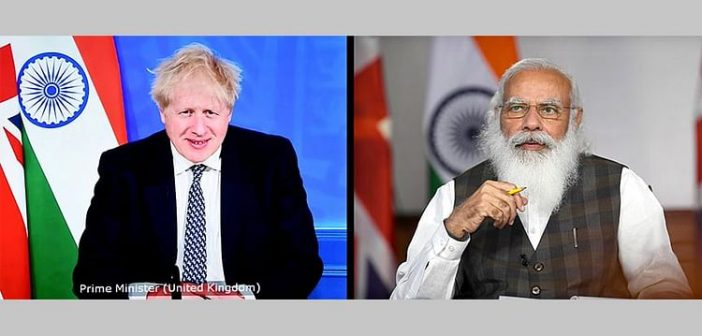 The real work on India-UK relations starts now  The real work on India-UK relations starts now indiaglobalbusiness 2021 05 63baa351 bf62 4cb8 a9f5 1b704f62c39f MicrosoftTeams image  364  702x336